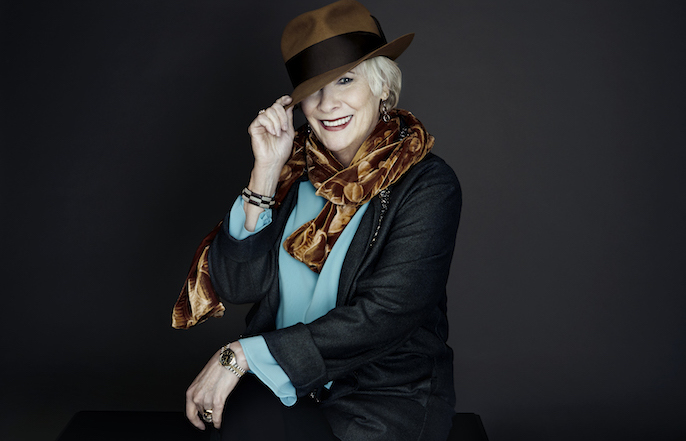Review: Betty Buckley Brings Righteous Anger to Joe's Pub in Exceptional STORY SONGS #2