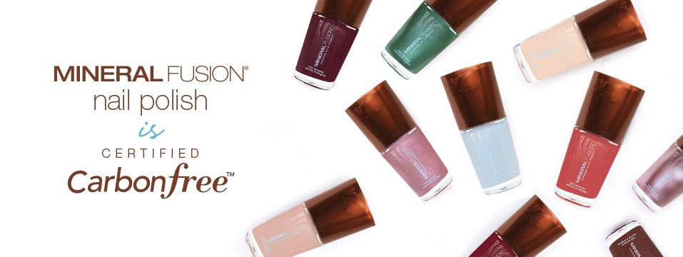 Mineral fusion - Another of my favorite nail polish.I get it at whole foods when they are on sale:)Average price:$8.99