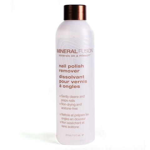 Nail polish remover - Another product from mineral fusion which I switched to recently.Its acetone- free, non drying formula is very gentle and yet removes even the darkest shades easily.Average price :$8.99