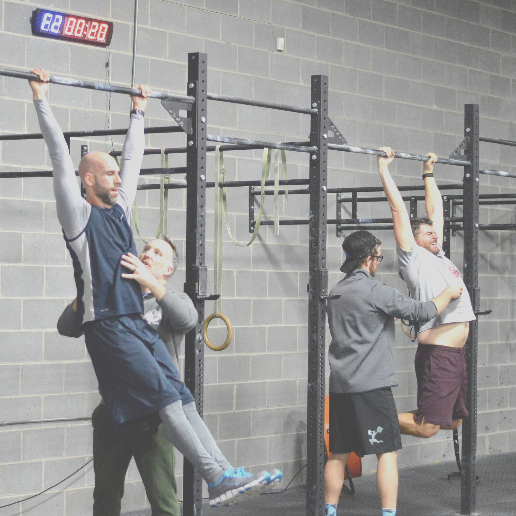 PERSONAL TRAINING -$35 / Half Hour - Get extra 1:1 attention to help with any areas of concern.