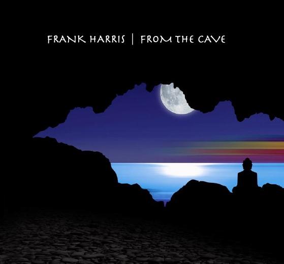 Frank's Yoga music CD