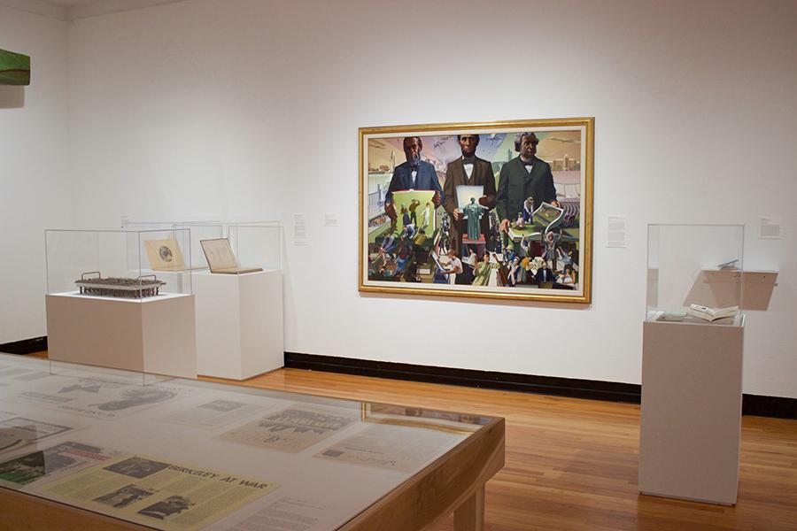 ARTH 546: Seminar in Contemporary Art (Curatorial Methods)