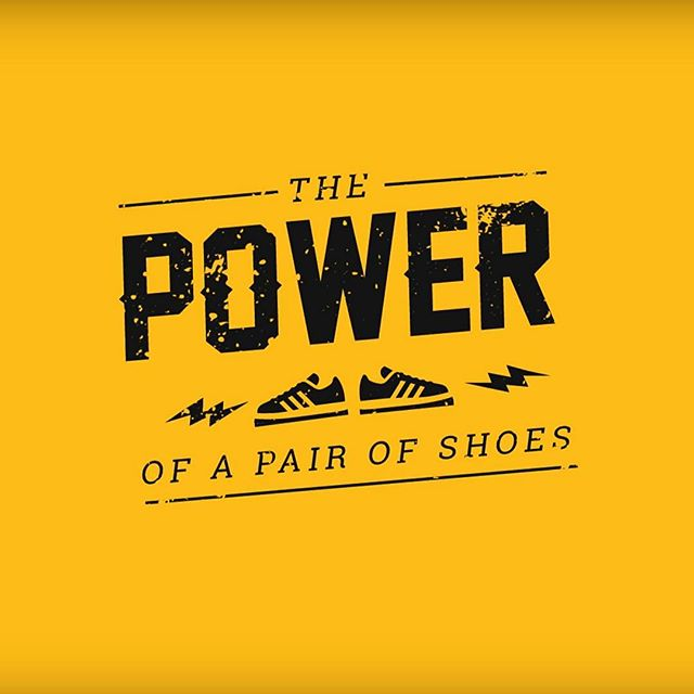 """We believe that everyone deserves a chance to make a living and that can start with a good pair of shoes. Whether it's allowing children to attend school or helping adults find long-term jobs, Soles4Souls has been providing new opportunities through the power of shoes since 2006 and working with their various non-profit partners to provide training and job support where opportunities are limited. In the lead up to """"Air Max Day"""", we're partnering with @nikenyc to bring awareness to @soles4souls, a non-profit dedicated to disrupting the cycle of poverty through the distribution of shoes and clothing, to GIVE FRESH AIR. Unifying the sneaker culture around a shared passion to ignite change, GIVE FRESH AIR creates a way for consumers to give """"Air"""" through their new or gently worn sneakers to support the local organizations and champion the power of community.  To sign up for tomorrow's event, shoot us a DM ☮️👟🆘"""