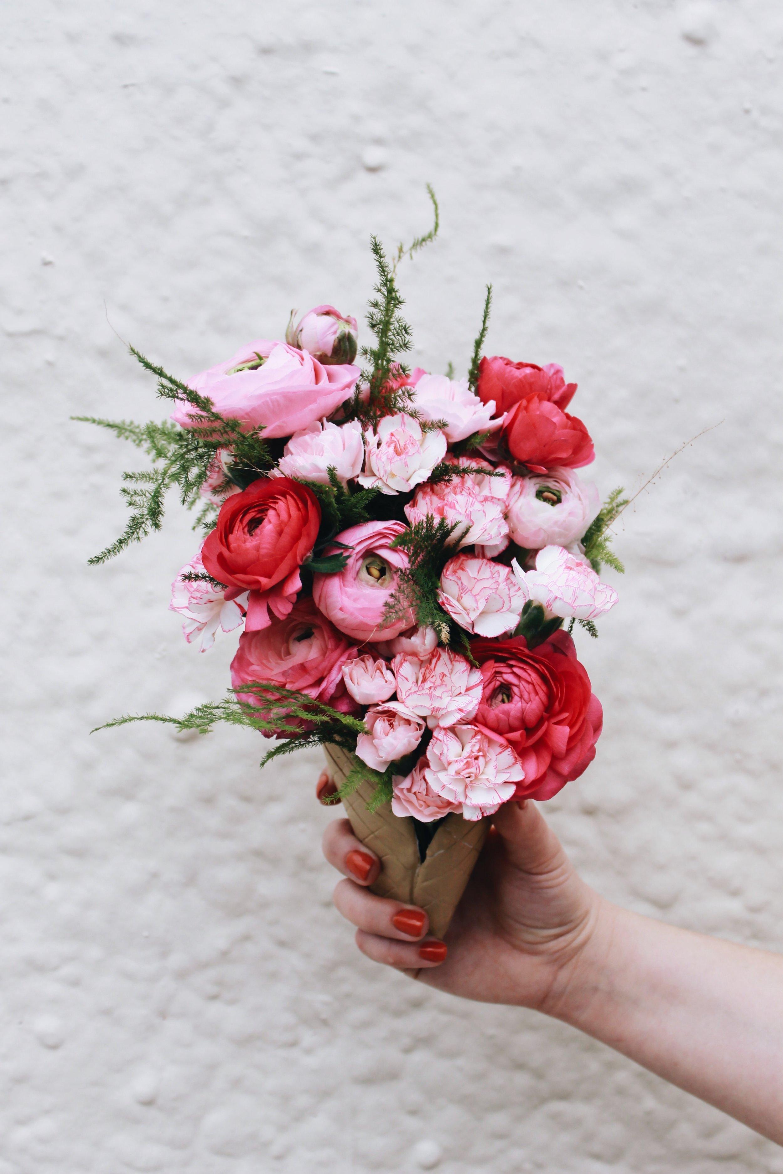 Elopement - starting at $750The Bride's Bouquet1-2 Bridesmaid Bouquets1-3 Boutonnieres3-5 Centerpieces
