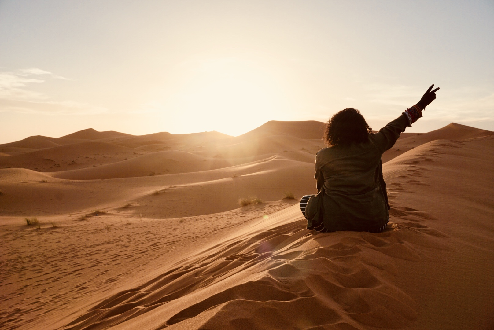 morocco sunsets, travel