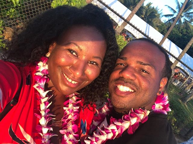 A big happy birthday 🎉 ( and happy anniversary) to my travel partner, best friend, and amazingly supportive boyfriend 😍💛 #anniversary #birthdaytrip #hbd #hawaii #travelpartners #travelcouple #wetravel #trips #moretripscomingsoon