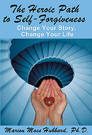 The Heroic Path to Self-Forgiveness Book Cover