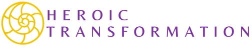Heroic Transformation Logo