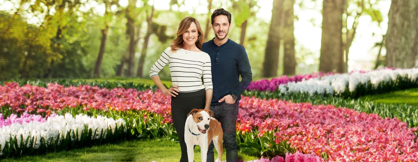 Photo taken from Hallmark Channel