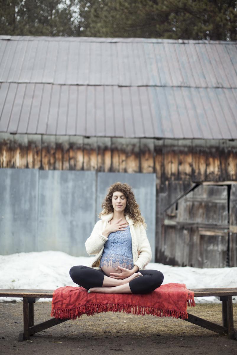 FORMATION EN YOGA PRÉNATAL - Apprenez comment offrir des cours puissants et sécuritaires en yoga prénatal