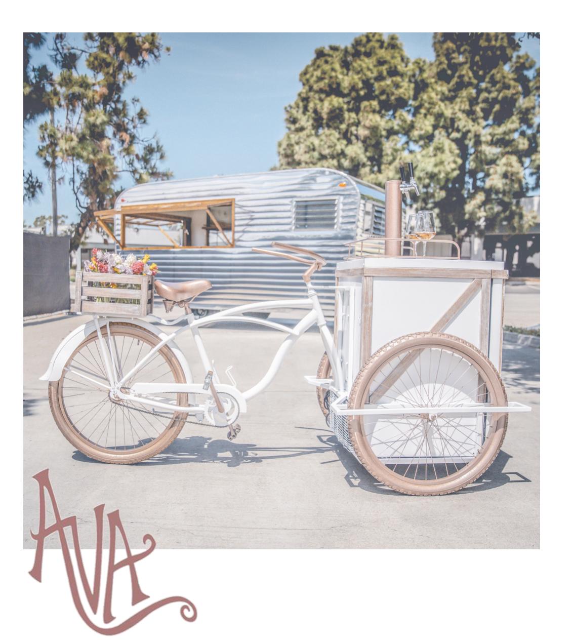 AVA Tap Bike
