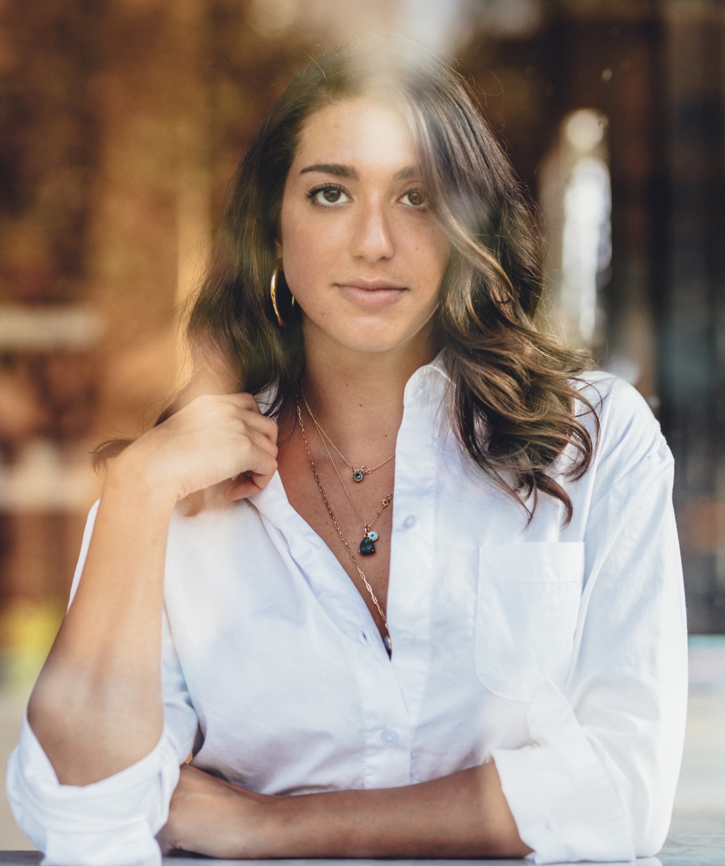 """SARVIE NASSERI - """"The Matriarch"""" 