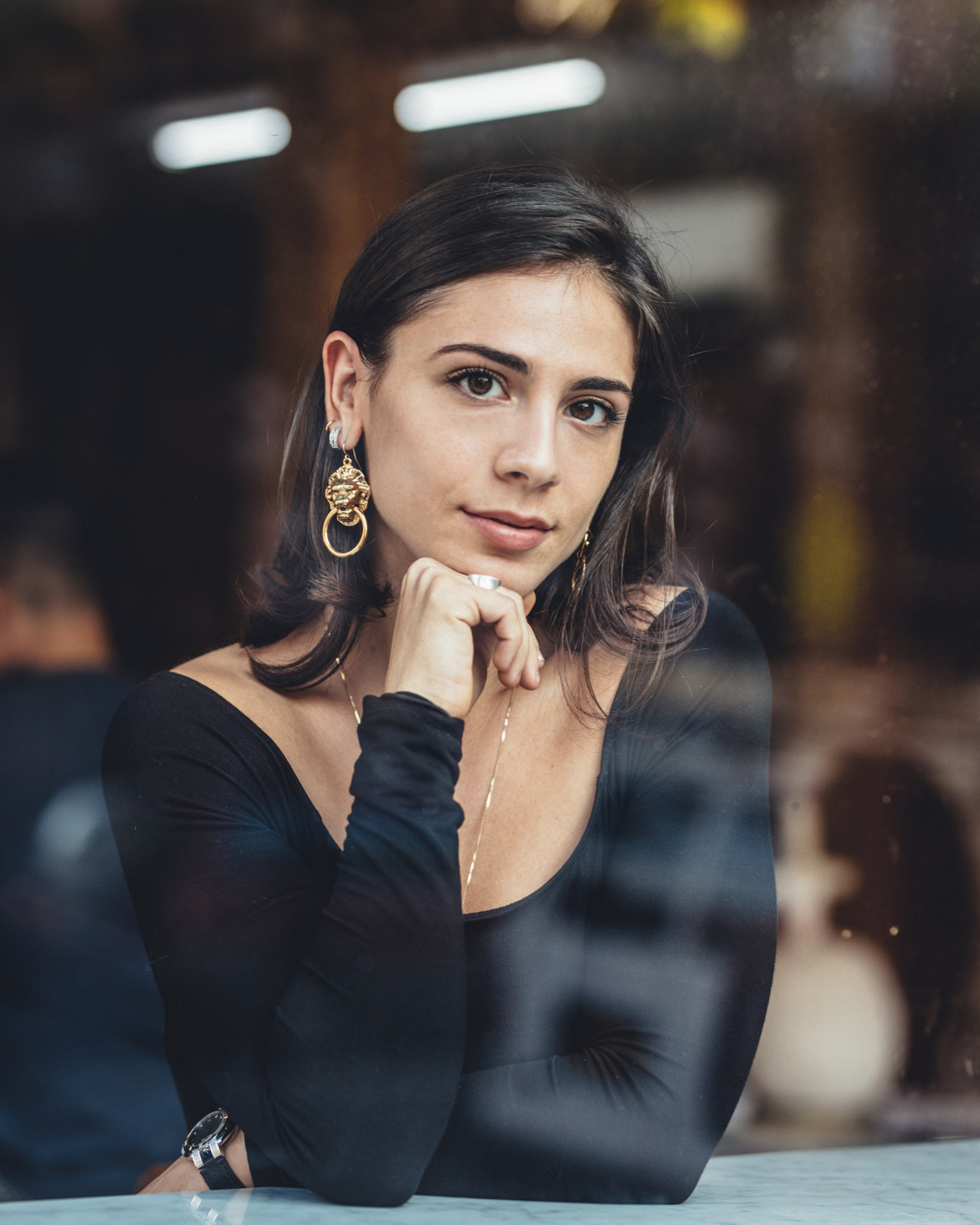 """ELISSA HERSH - """"The Dice"""" 