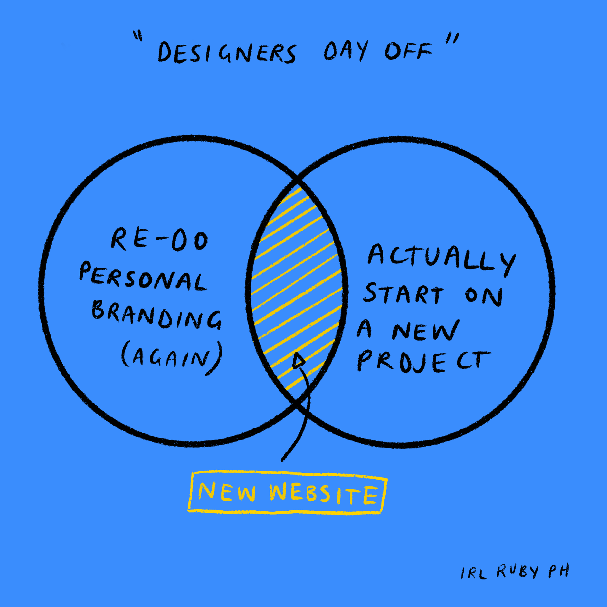 Designers Day Off - 2019