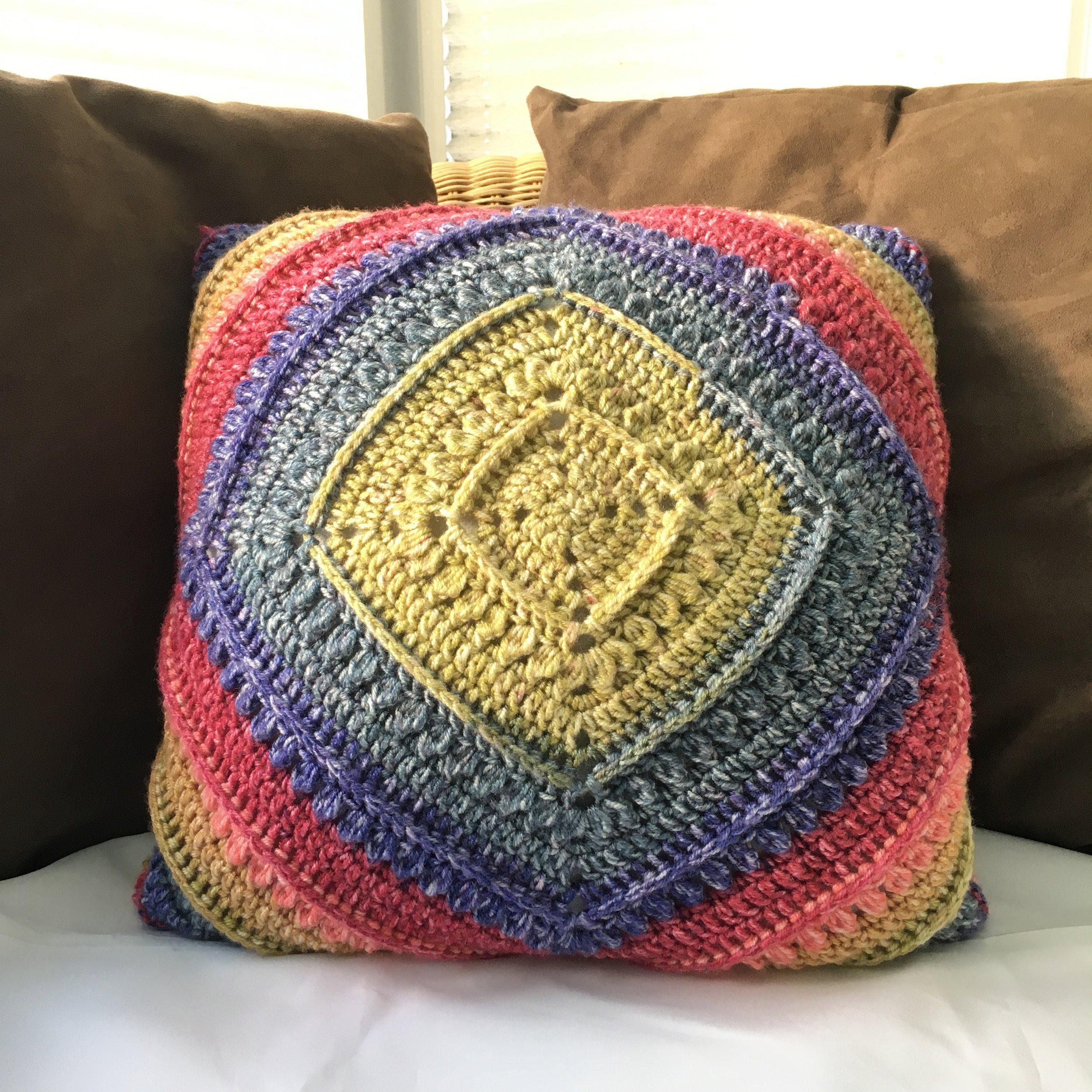 Canewdon Cushion