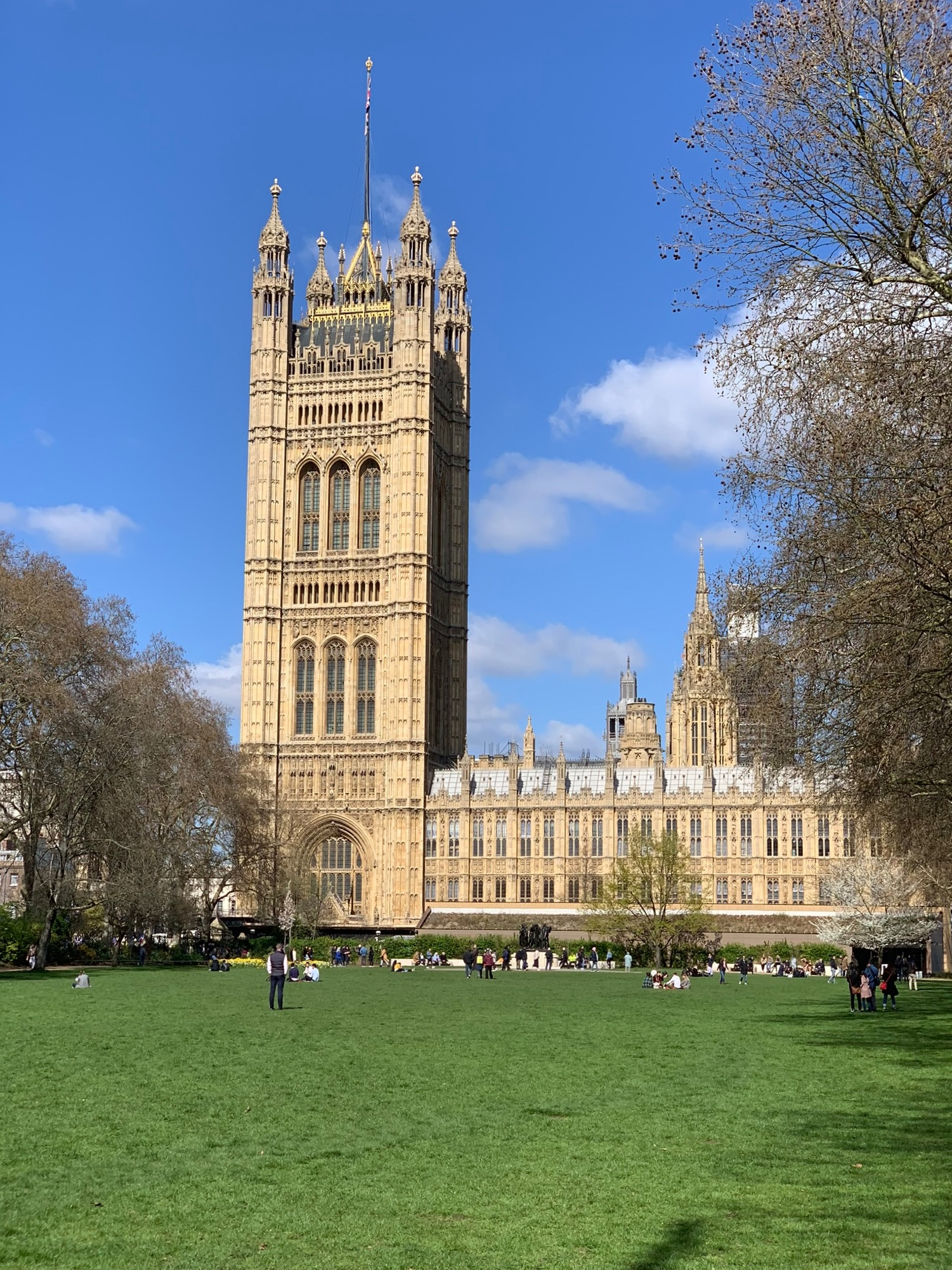 Victoria Tower
