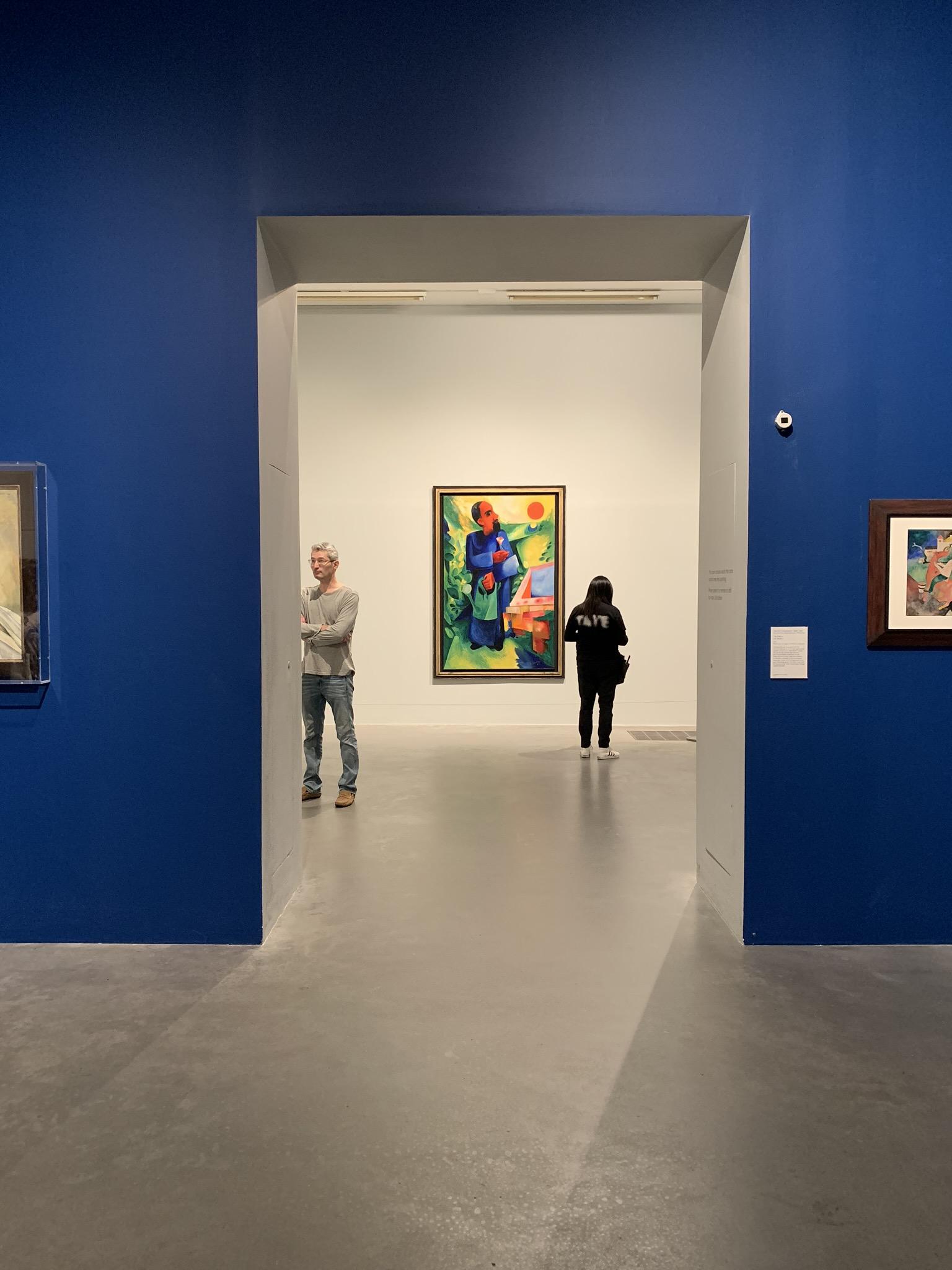Magic Realism exhibition