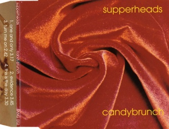 Candybrunch (1994 Tangerine Records)