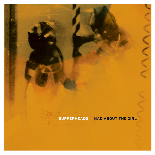 Mad about the girl (2001 Spinefarm Records)