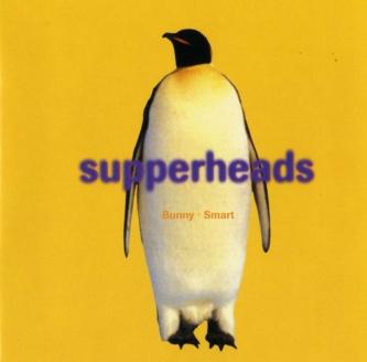 Bunny (1996 Tangerine Records)