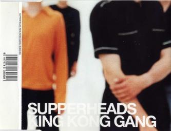 King kong gang (1997 Spinefarm Records)