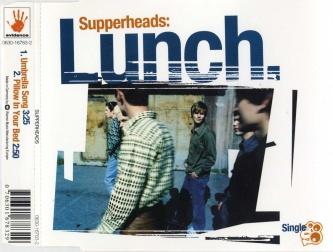 Umbrella song (1996 Warner Music)
