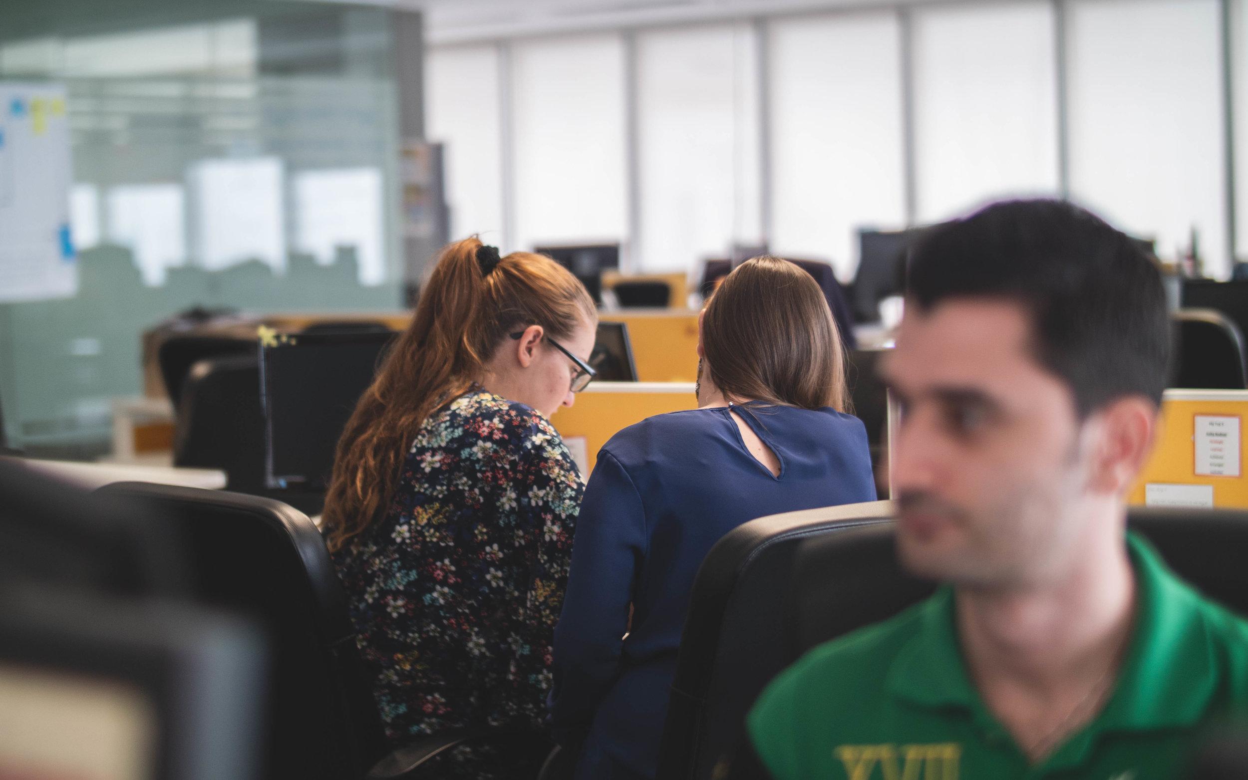 Organização & Gestão RH - Com transformações diárias, novas tendências e culturas de trabalho a emergirem, os desafios de gestão RH são, nos dias de hoje, mais complexos e exigem uma maior capacidade de adaptação e flexibilidade na sua operacionalização.Apoiamos os nossos clientes na melhoria contínua de políticas de gestão, inovando na gestão, preparando o futuro da gestão para os novos desafios e tendências laborais.
