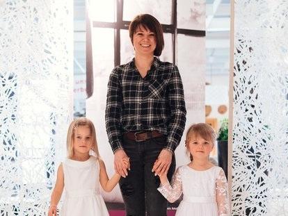 Interview mit Elena Gabriel - Schneiderin für Hochzeitskleider