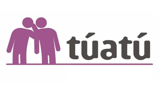 Web diseñada por agencia comunicación túatú