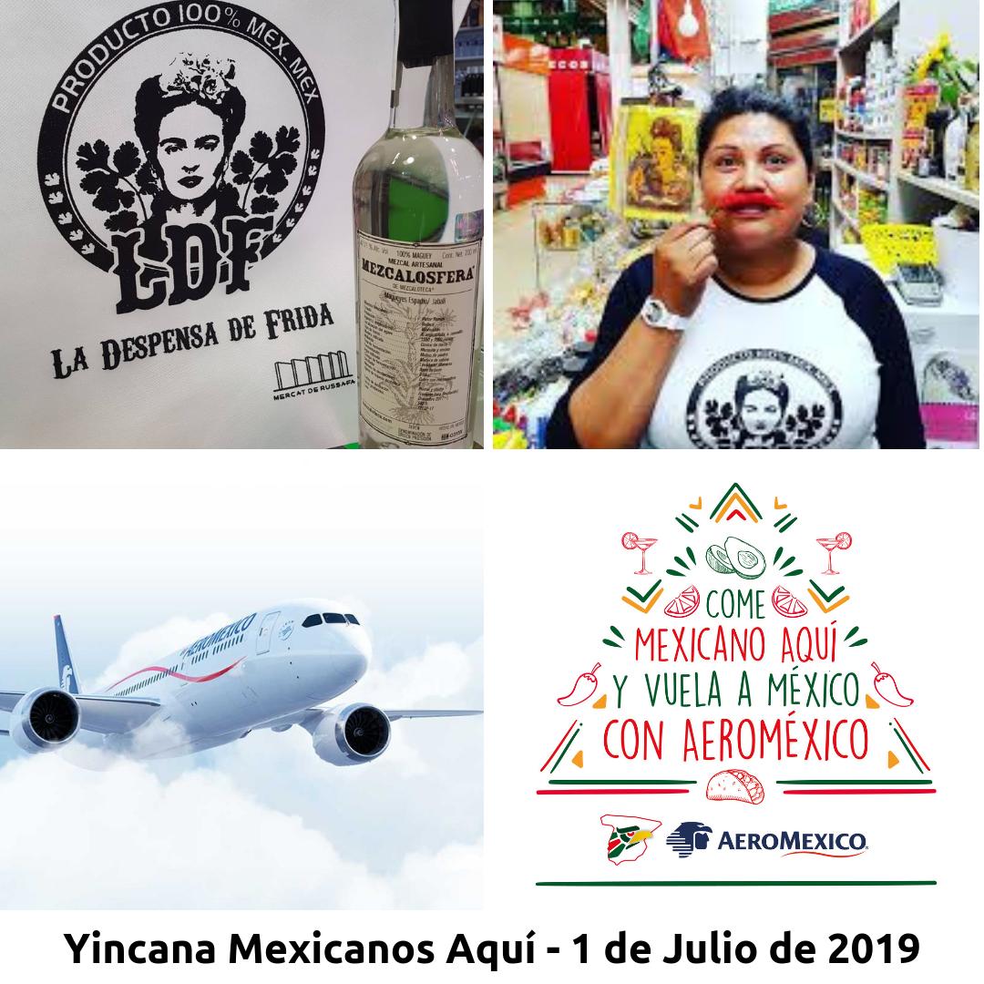 Gyncana Mexicanos Aquí- 1 Julio 2019.jpg