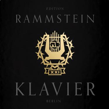 Rammstein - Klavier - Arrangement / Piano -> listen/watch