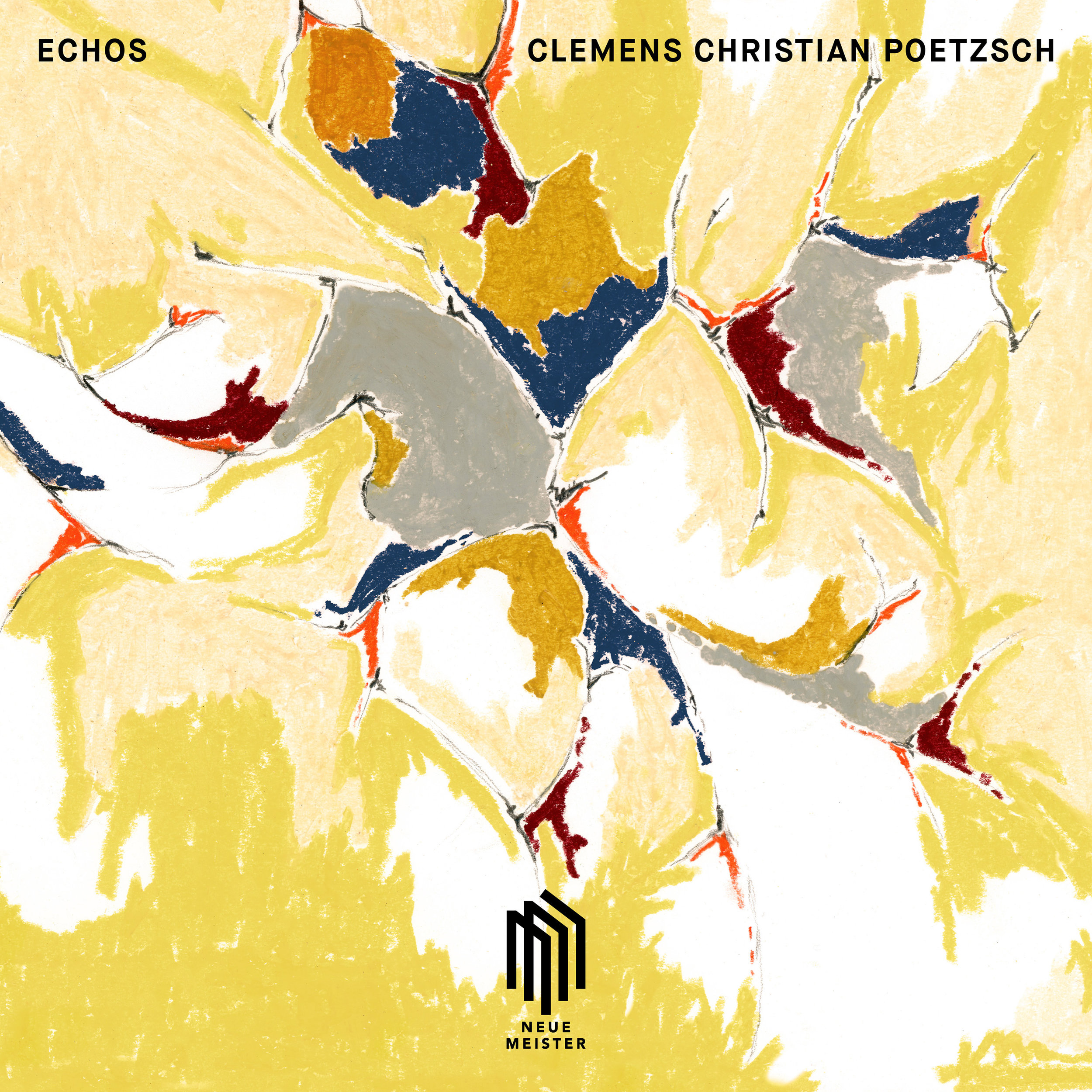 """Echos - Single from """"Remember Tomorrow""""out on Neue Meister / Edel-> listen/watch2019"""
