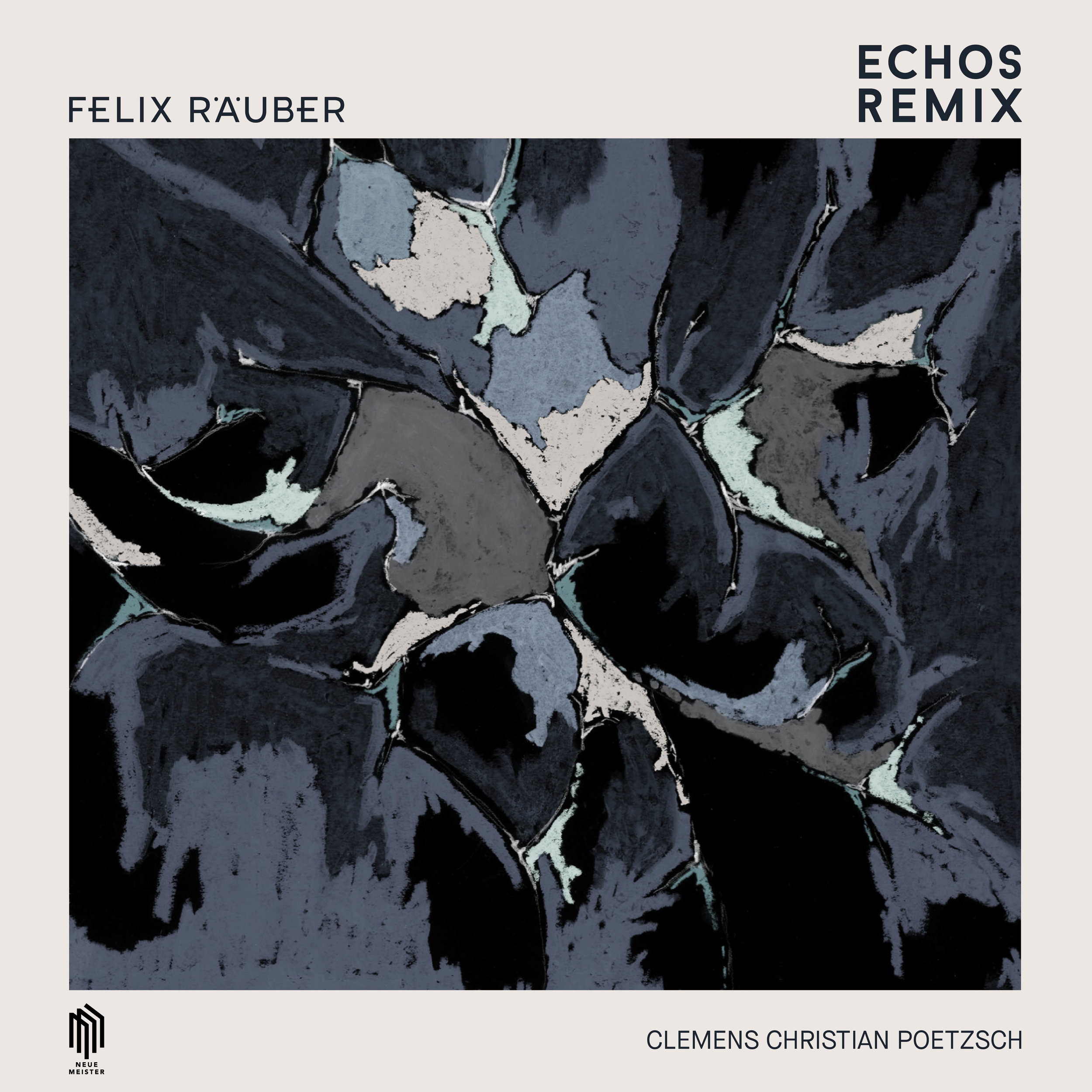 Echos: REMIX - by Felix Räuber -> listen/watch