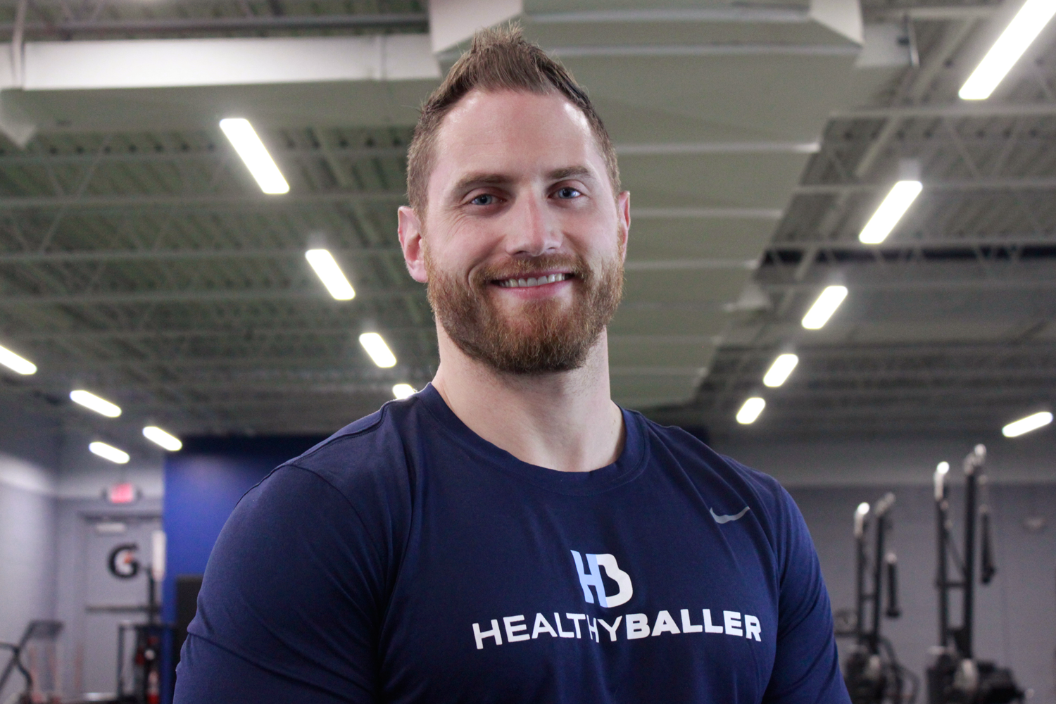 MATT BOYD | CO-FOUNDER | LEAD TRAINER    @healthy_baller   Matt has been training athletes of all ages in the DC area for over 10 years. He spent 3 years as the Strength and Conditioning Coach at St. John's College High School Men's Basketball and is the current Head Strength and Conditioning Coach for the two-time State and WCAC champion Bishop Ireton Women's Lacrosse program in Alexandria, VA. Matt has worked with several professional basketball teams in China, as well as Taiwan's Men's National Team.  His interest for sports training grew in high school and while playing Division 1 baseball at George Washington University. Matt's unique understanding of the demands of both the high school and college athlete, help him create a dynamic training experience that results in athletes who consistently outperform their competition.