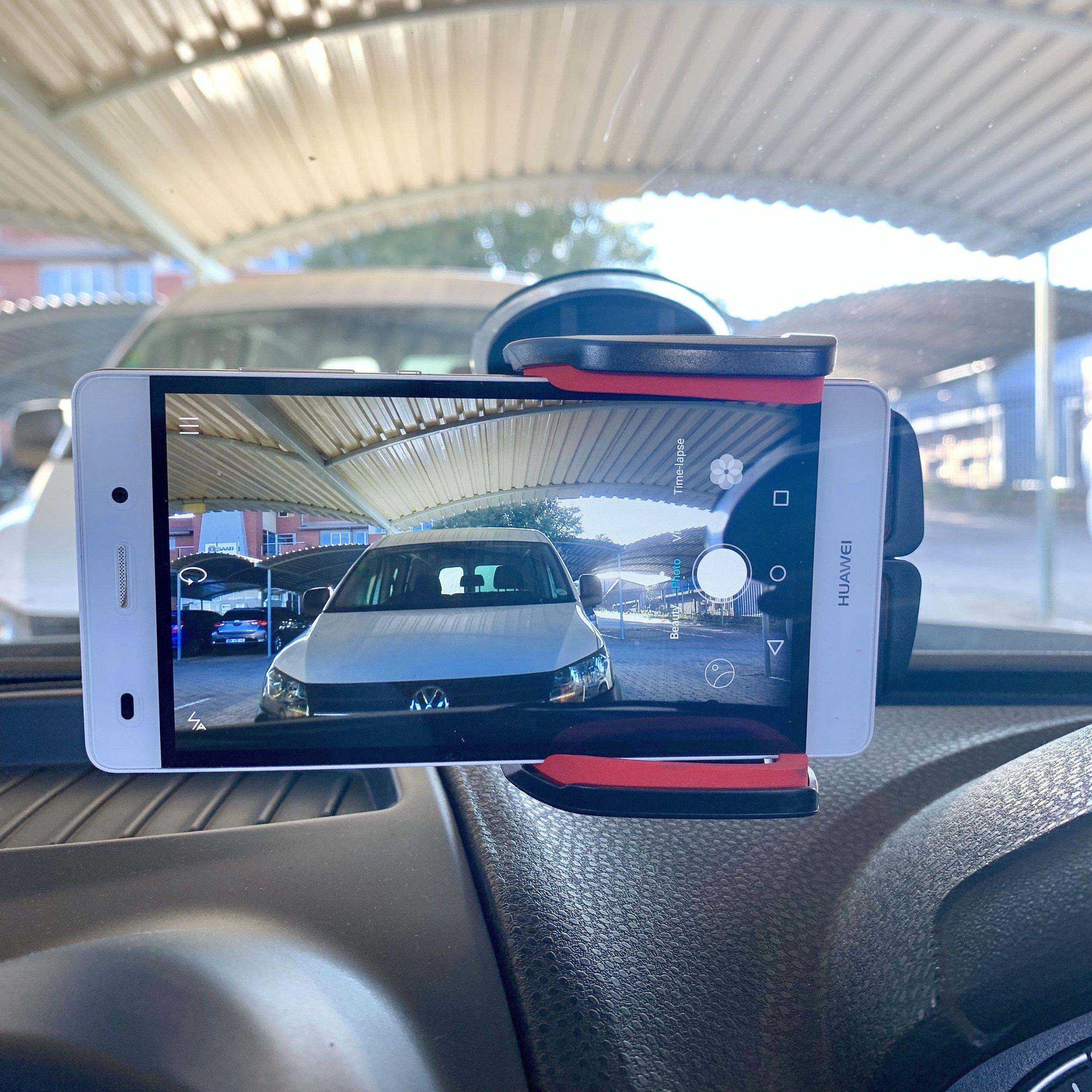 Phone Dash Cam Meletso