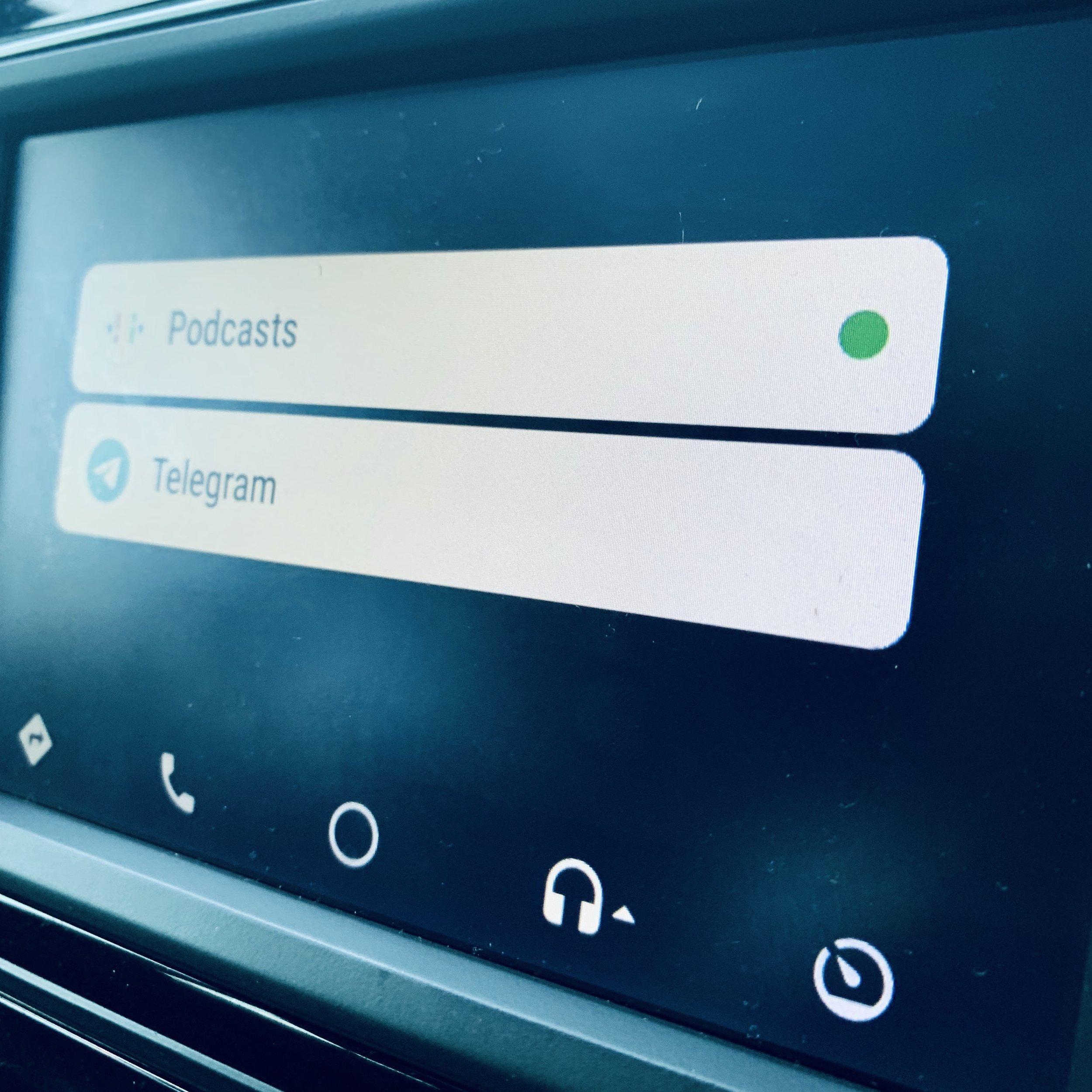 Android Auto Meletso