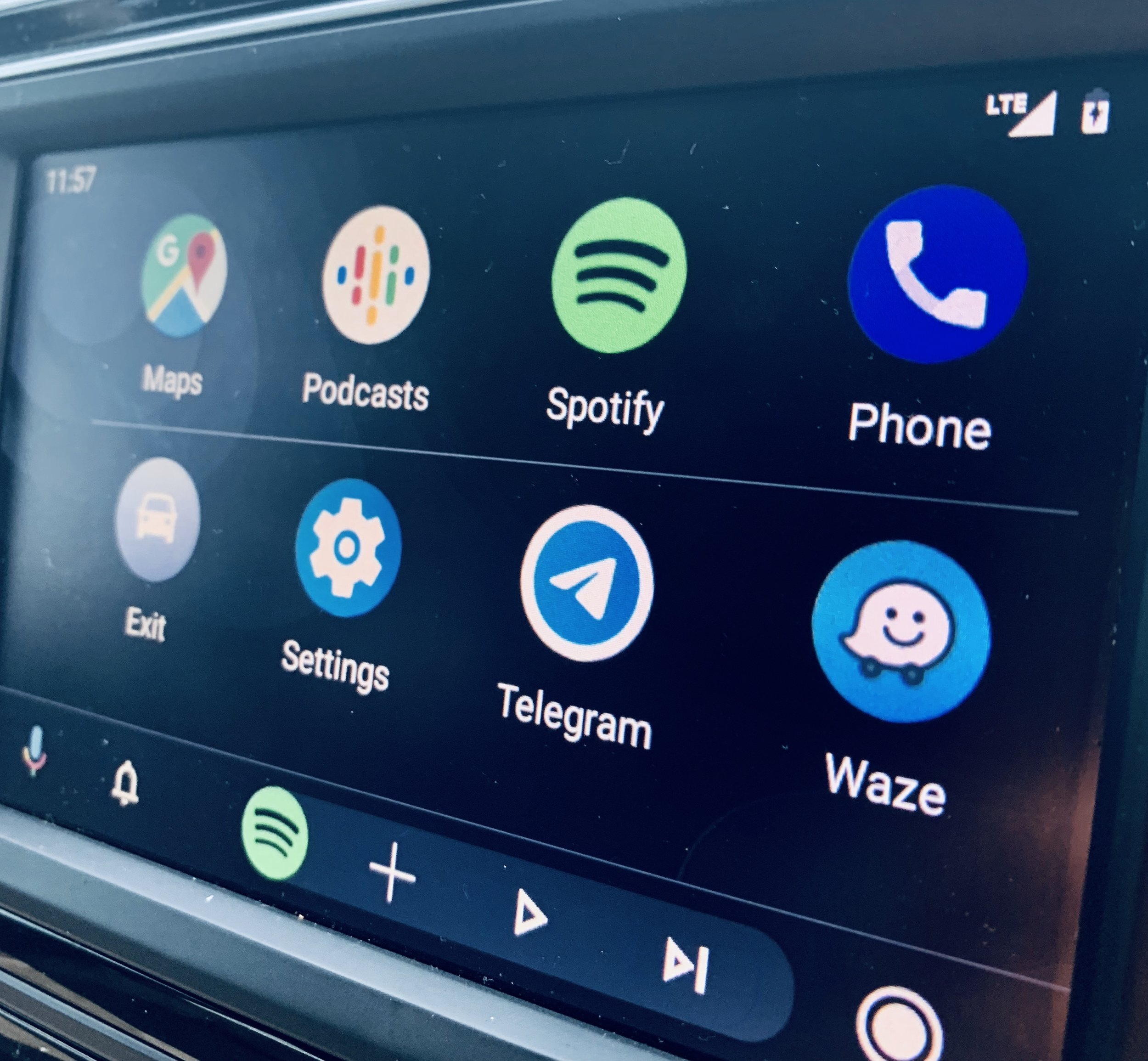 New Android Auto Review Meletso