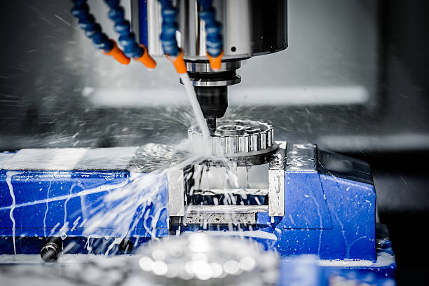 cnc milling & turning - With Complete CNC Milling & MillTurn Capacity A A Tools Offers Small To Medium Batch Machining In A Range Of Materials