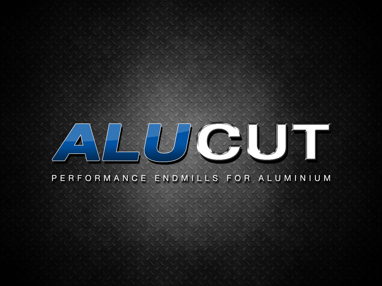alucut - 2 & 3 Flute Solid Carbide Endmills With Geometry Specifically Designed For Use on Aluminium Machining