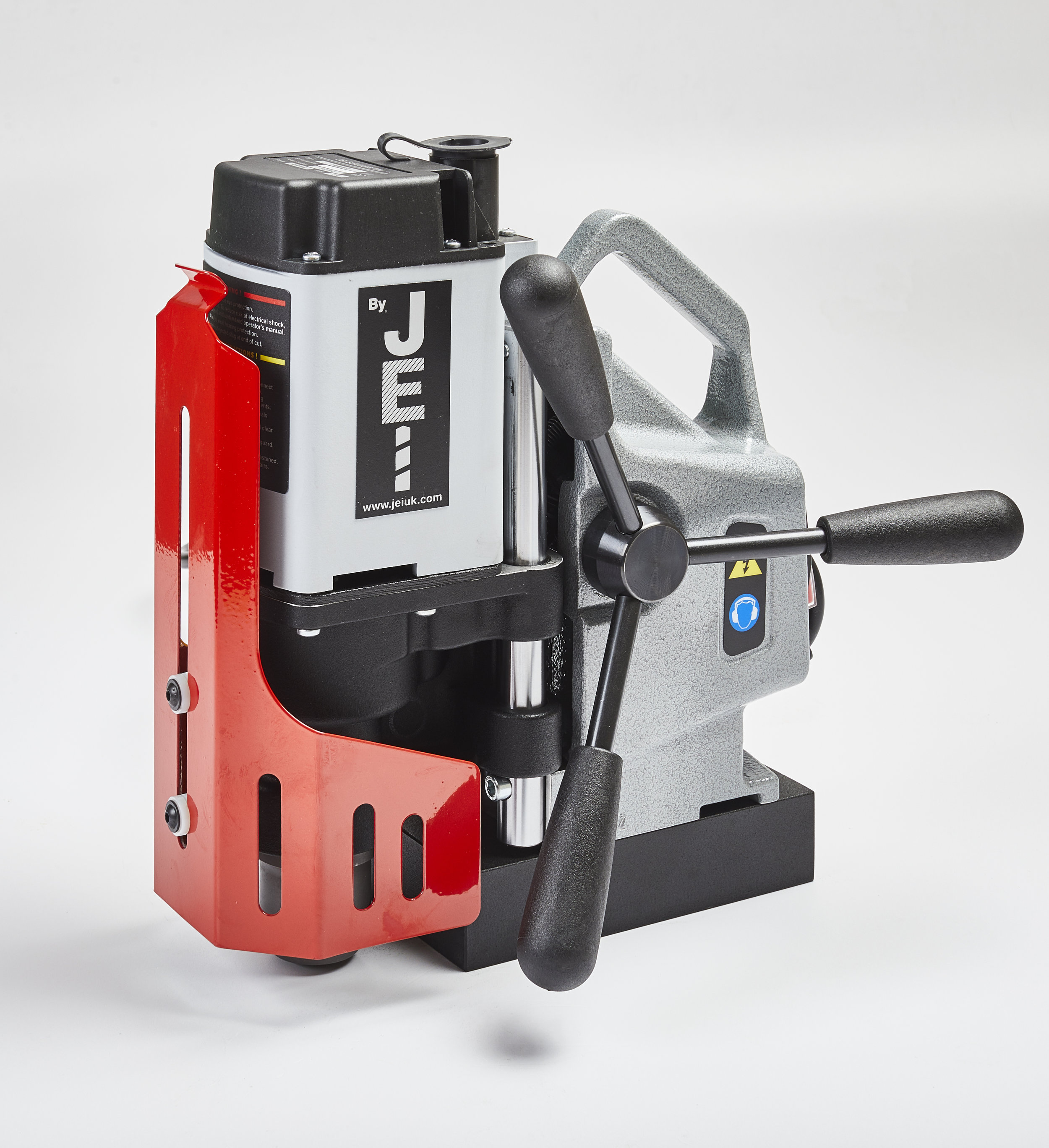 MiniBeast Magnetic Drill - Compact size and weight - ideal for site work.Light-weight - only 10kg.Hidden motor cable - for added protection.35mm Diameter Cutter x 50mm Depth Of Cut£325.00 + VAT