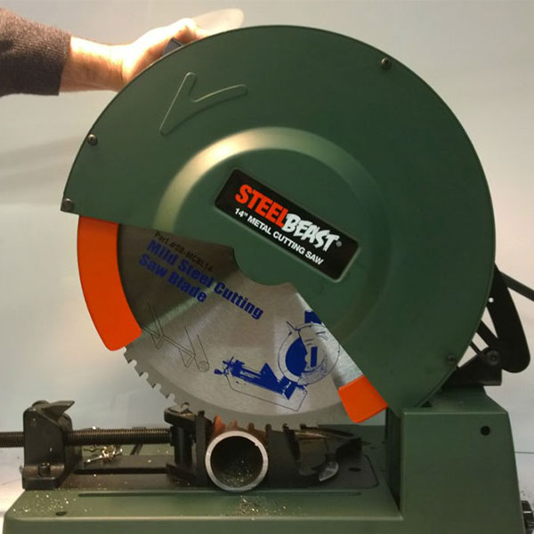 "portable sawing - 14"" TCT Cold Cut Saw"