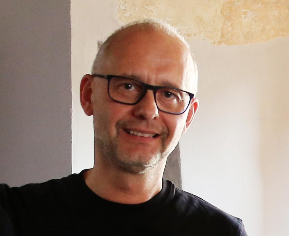 ERIC DAFFLON -