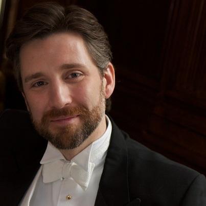 William Ferguson   tenor, 2003-04