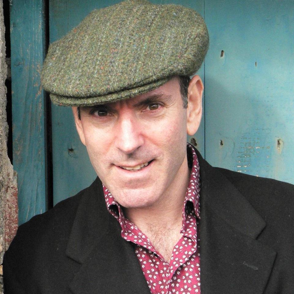 Ricky Ian Gordon     composer   27 ,  The Grapes of Wrath ,  Morning Star