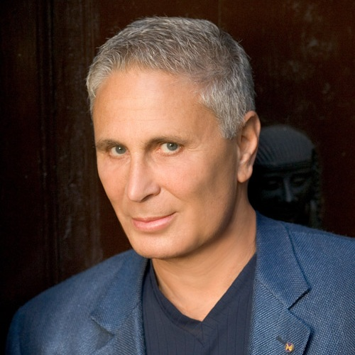 John Corigliano     composer   The Ghosts of Versailles ,  The Red Violin
