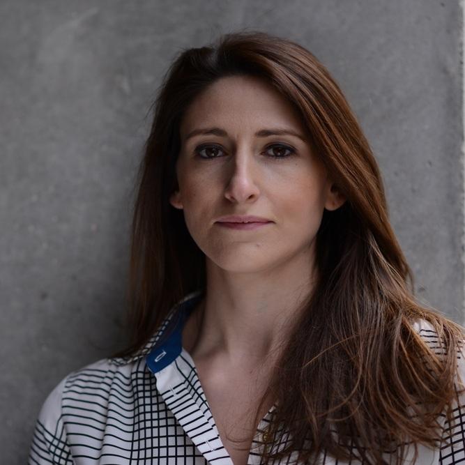 Mary Birnbaum   Acting, 2017-Present
