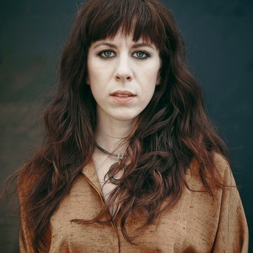Missy Mazzoli    composer   Breaking the Waves ,  Proving Up ,  Song From the Uproar