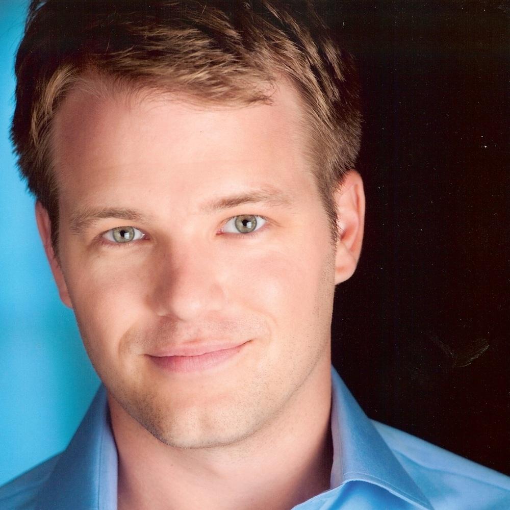 Michael Weyandt   baritone, 2015-present