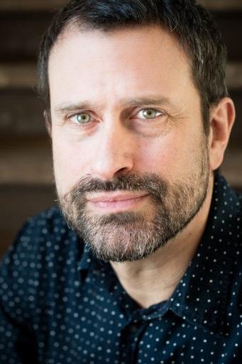 Daniel Sonenberg   Composer, Co-Librettist