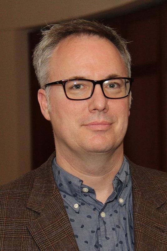 Daniel Nester   Co-Librettist